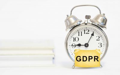You may be ready for the GDPR – but are your commercial contracts?