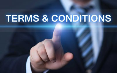 Mind Your Terms and Conditions