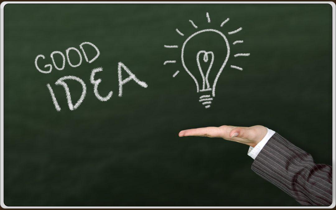 Do You Own Your Idea?